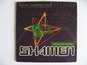 The Shamen ?– Ebeneezer Goode 6 Track CD Single – One