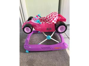baby walker racing car in Solihull