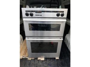 stainless steel outstanding condition built in appliance vgc