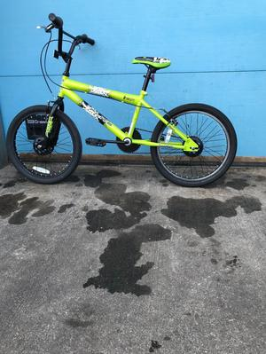 BMX Flite Child's BMX Bike