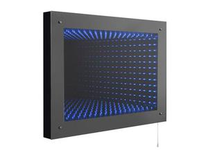 'Infinity' Mirror with LED'S in Middlesbrough