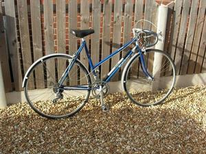 Ladies Raleigh Granada Cycle