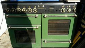 Rangemaster Leisure 110 Electric Cooker Posot Class