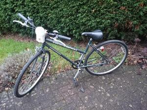 Ridgeback Ladies cycle