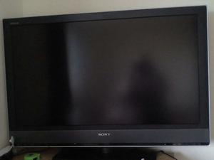 """Sony Bravia TV 42"""" plus remote Collection only Cwmbran"""