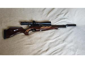 Air Arms S400f Classic Superlite Deluxe.177 in Bolton