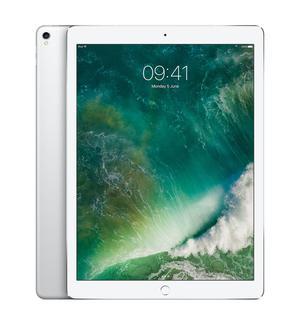 Apple iPad Pro 512GB 3G 4G Silver tablet - MPLK2FD/A