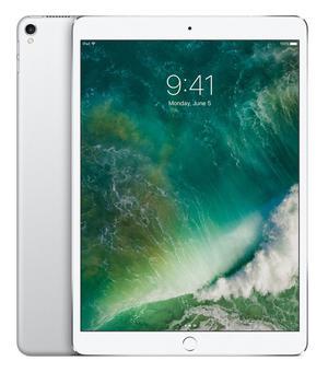 Apple iPad Pro 64GB Silver tablet - MQDW2FD/A