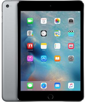 Apple iPad mini 4 32GB Grey tablet - MNY12KN/A