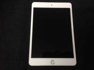 Apple iPad mini 4 32GB, Wi-Fi + Cellular (Unlocked), 7.9in -