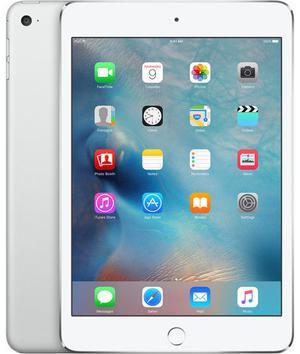 Apple iPad mini GB 3G 4G Silver tablet - MK8E2FD/A
