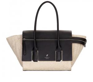 BRAND NEW Fiorelli Large Tote bag in Black/Bone RRP £89