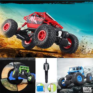G 4WD Remote Control Car RC Off Road Buggy