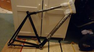NEW - Vitus Hybrid/Road Bike frame