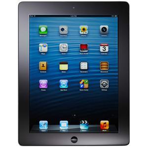 "Refurbished Apple FD517LL/A iPad 4 9.7"" Retina Display"