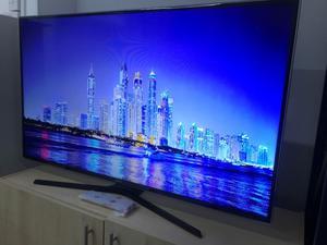 "SAMSUNG UE50H SERIES 6- LED/LCD 50""- SMART"