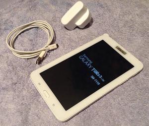 Samsung Galaxy Tab 3 Lite SM-TGB, Wi-Fi, 7in - White
