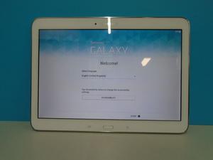 "Samsung Galaxy Tab 4 Quad Core 16GB 10.1"" Android Tablet"