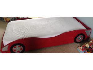 Single car bed in Bridgend
