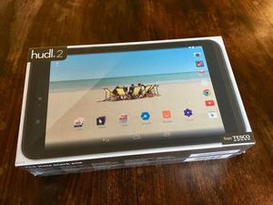 "Tesco HUDL 2 16GB, Android Wi-Fi, 8.3"" Tablet Black New"