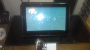 Toshiba AT300 Tablet  GB eMMC 1 GB NVIDIA® Tegra®