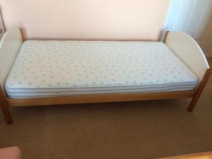 Versatile Cot Bed