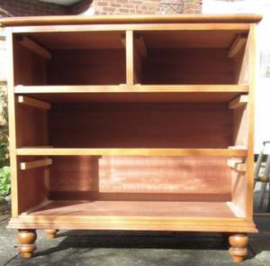 Vintage pine chest of drawers REDUCED
