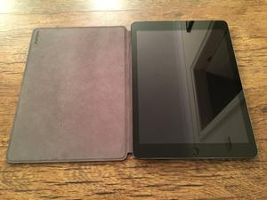 apple iPad Air 32gb Space Grey