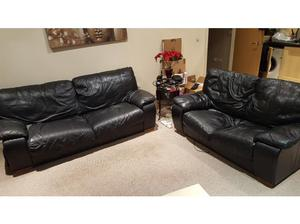 two and three seater sofas in Antrim