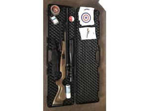 Air Arms S510 Full Package, Less than a year old!! in