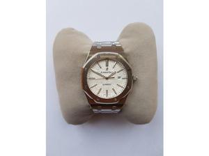 Audemars Piguet Royal Oak Watch With Swiss Movement - Swiss