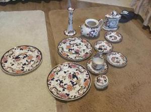 Mason china full set for sale