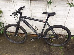 Specialized Hardrock Pro Mountain Bike With Hydraulic Disc Brakes Great Condition!!