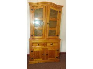 Wooden Cabinet in Newham
