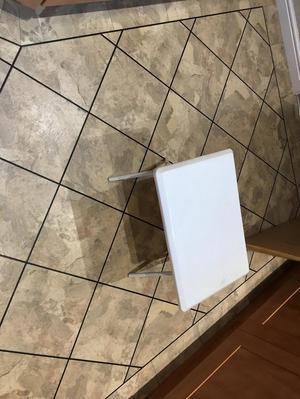 Caravan/Camping small portable table