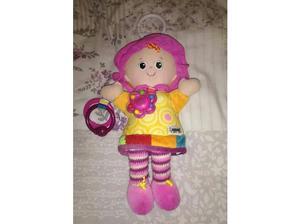 Lamaze My Friend Emily Doll in Rochdale