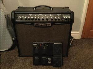 Line 6 spider for sale in Chesterfield