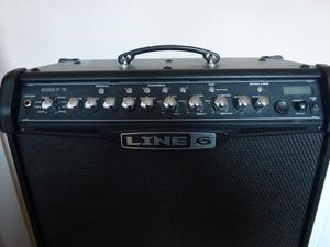 Spider Line 6 75 watt guitar Amp combo