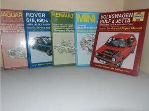 haynes car manuals in Bures