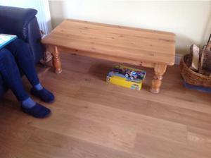 Coffee Table in Wellingborough