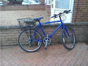 Gents Mountain Bike in Wisbech