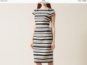 Hobbs dress size 12