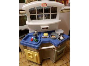 Little tikes kitchen in Abergavenny
