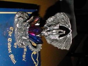 Myth & Magic The Dragon Of Ice
