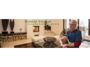 Quietus Vet - Caring Pet Euthanasia in Derby