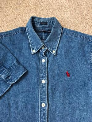 Ralph Lauren Unisex Shirt