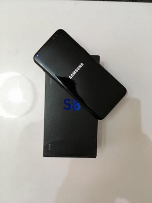 Samsung galaxy S8 phone 64 gb and accessories