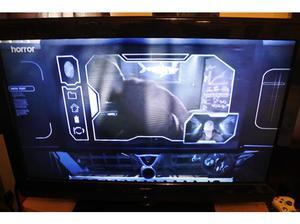 T.V 32inch Bush. 220v 60hz LCD Screen in Wells