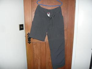 THE NORTH FACE WOMANS HIKING TROUSERS