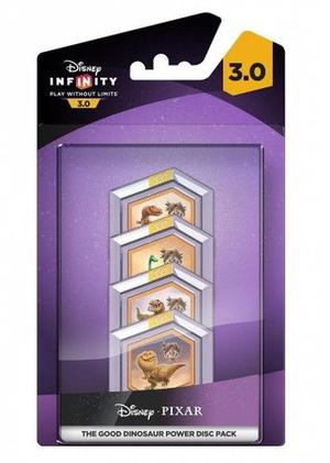 Disney Infinity 3 0: Bonus-münzen The Good Dinosaur -